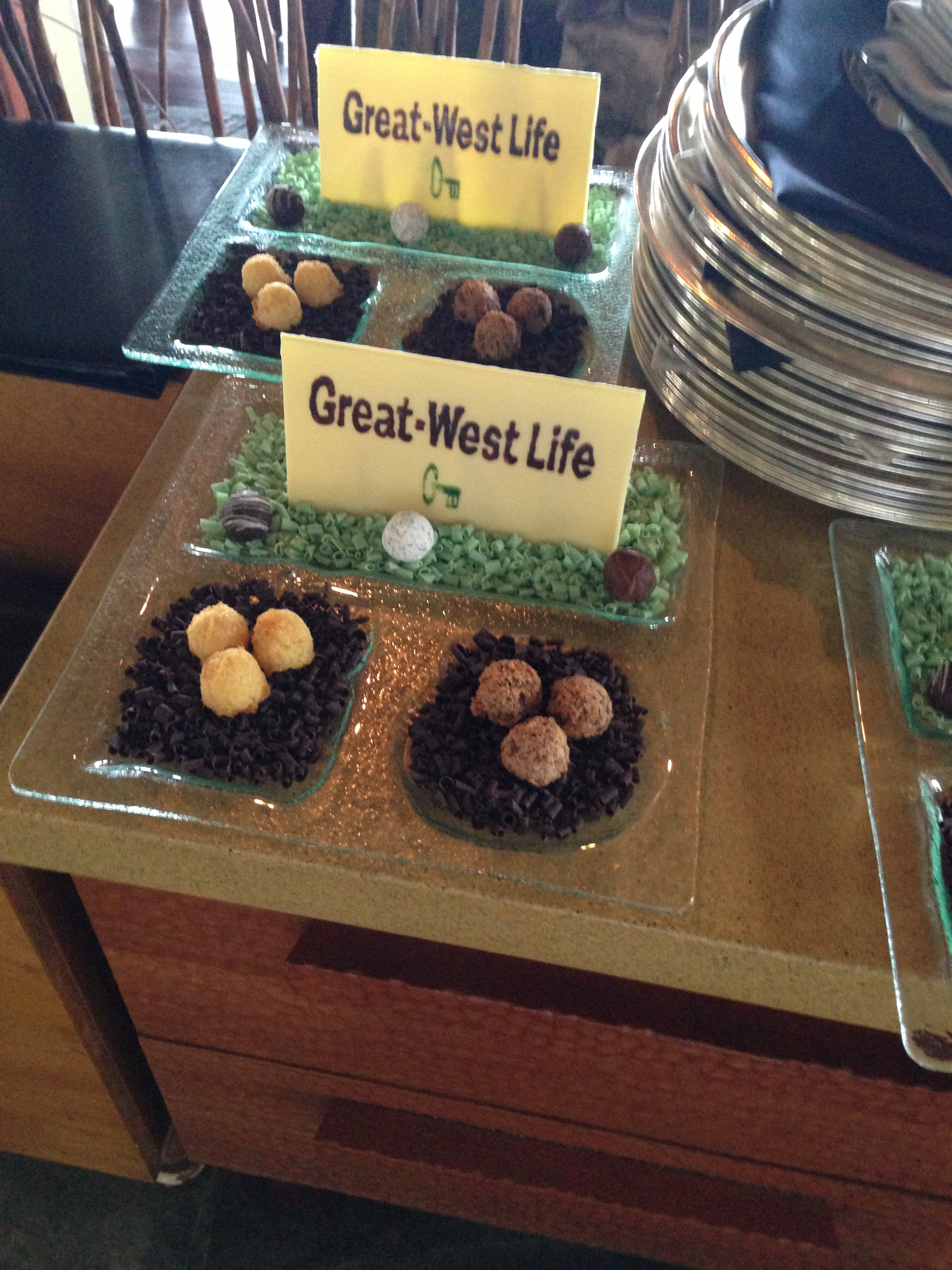 pastry chef david jeffries amenities